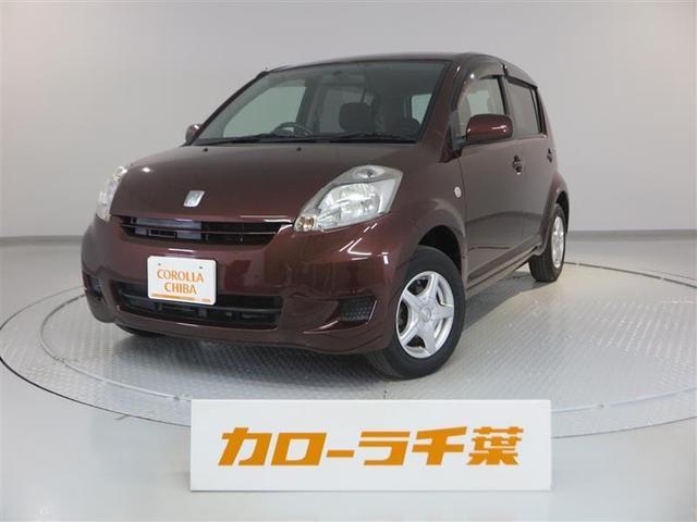 トヨタ 1.0X イロドリ