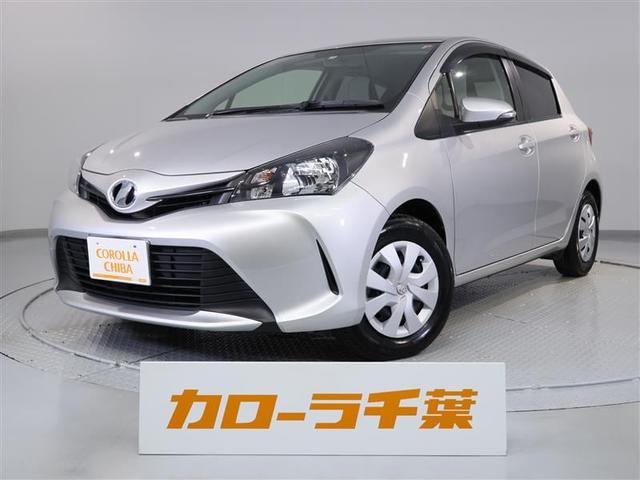 「トヨタ」「ヴィッツ」「コンパクトカー」「千葉県」の中古車