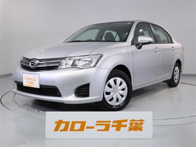 トヨタ 1.3X CDチューナー SRSカーテンエアバック