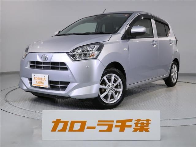 トヨタ ピクシスエポック G SAIII シートヒーター スマートキー 安全装置