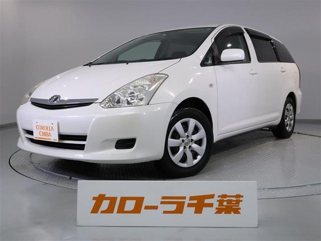 トヨタ 1.8X AM・FM・CDチューナー オートエアコン