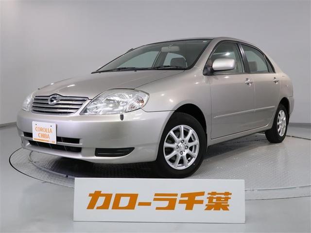トヨタ 1.5X リミテッド