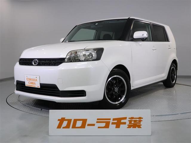 トヨタ カローラルミオン 1.5X ナビゲーション ETC キーレスエントリー