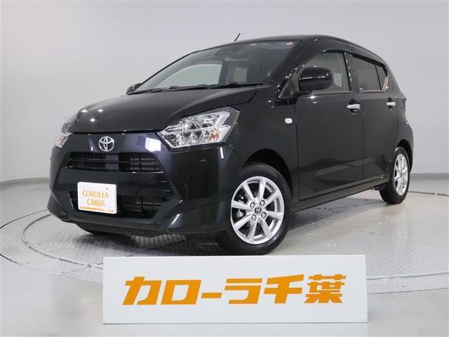 ピクシスエポック(トヨタ) G SAIII 中古車画像