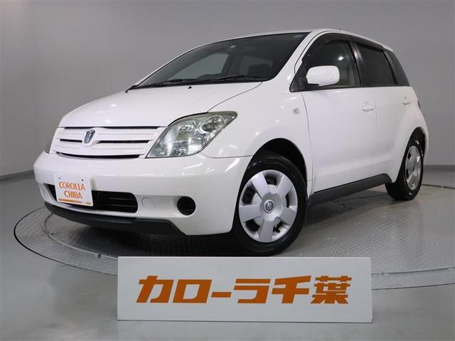 トヨタ 1.3F Lエディション HIDヘッドライト ETC AM・FM・CDチューナー