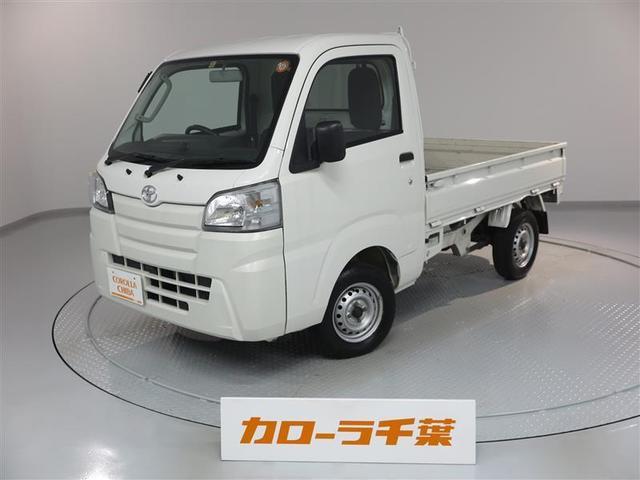 トヨタ スタンダード 4WD CDチューナー ETC