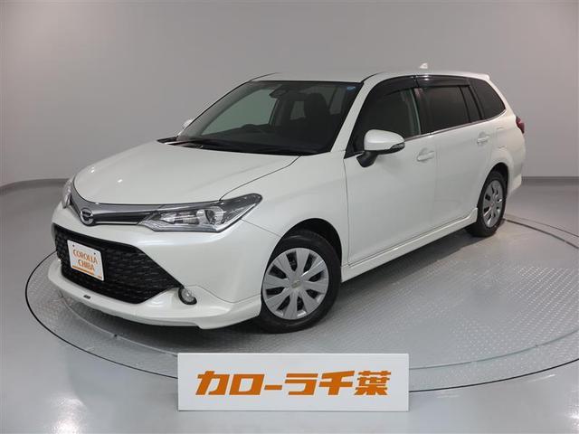 トヨタ 1.5G エアロツアラー 安全装置 ナビ ETC