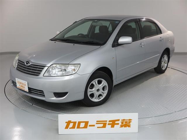 トヨタ 1.5X HIDリミテッド ナビ ETC HID