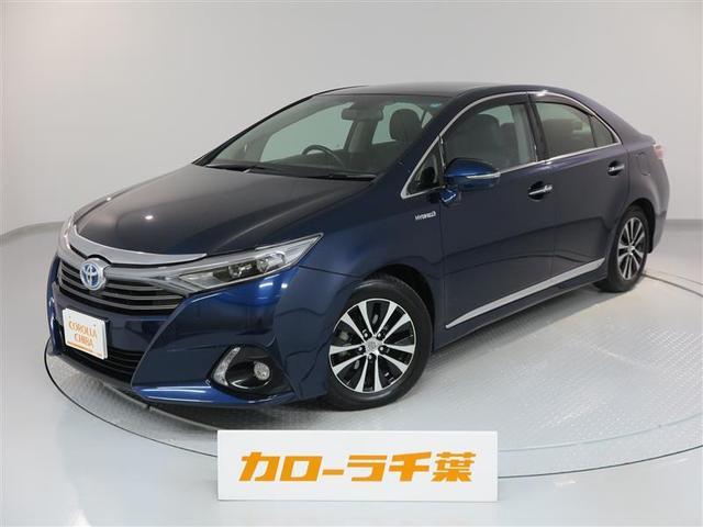 トヨタ G ナビ ETC バックモニター シートヒーター LED