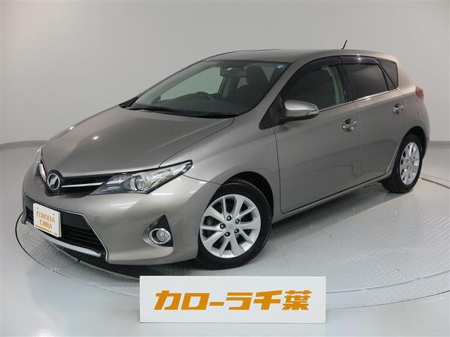 トヨタ 180G Sパッケージ ナビ ETC