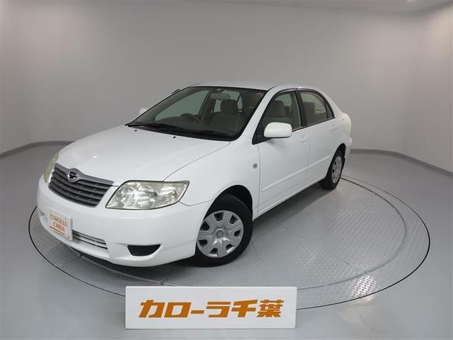 トヨタ 1.5X HIDセレクション ナビ ETC