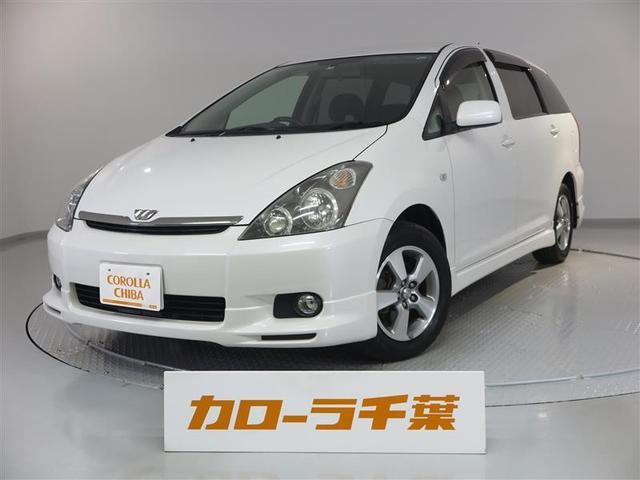 トヨタ 1.8X Sパッケージ ナビ ETC バックモニター
