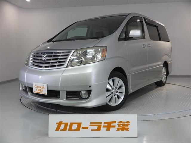 トヨタ 3.0MS ナビ ETC バックモニター ワンオーナー