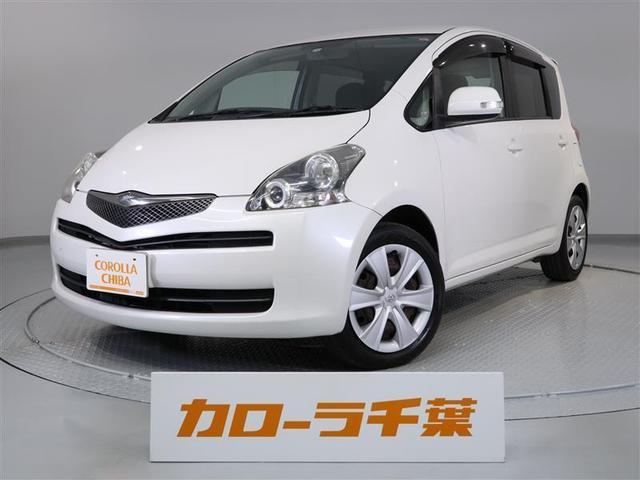 トヨタ 1.5G HIDセレクション ナビ ワンオーナー