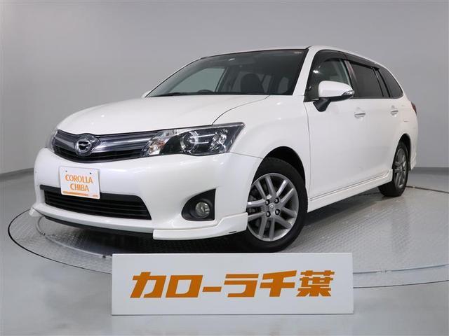 トヨタ 1.5G エアロツアラー ナビ ETC ワンオーナー