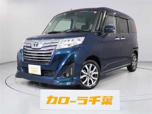 トヨタ カスタムG-T ナビ ETC 両側電動スライドドア