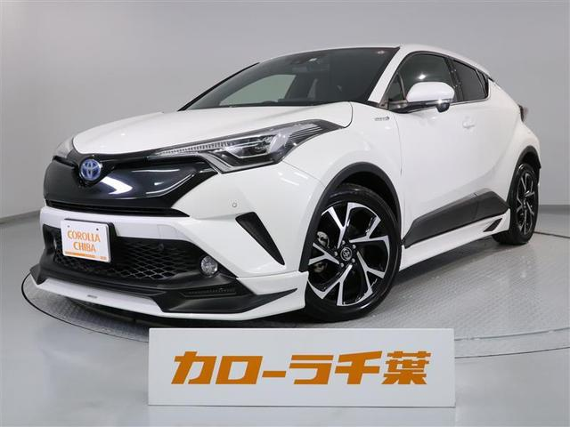 トヨタ HV G 安全装置 ナビTV ETC バックモニター LED