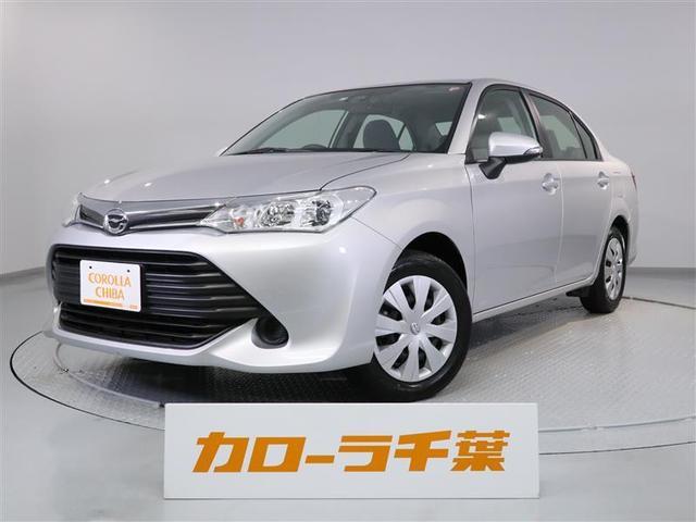 トヨタ 1.5X ナビ バックカメラ マニュアル車 安全装置