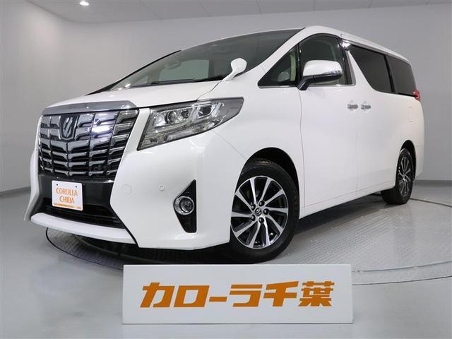 トヨタ 2.5G 4WD ナビ バックカメラ ETC クルコン