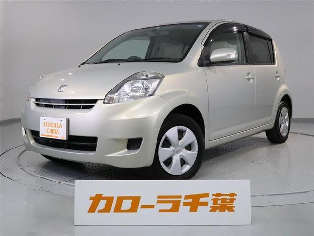 トヨタ 1.3G Fパッケージ オーディオ 1年無料保証 説明書付