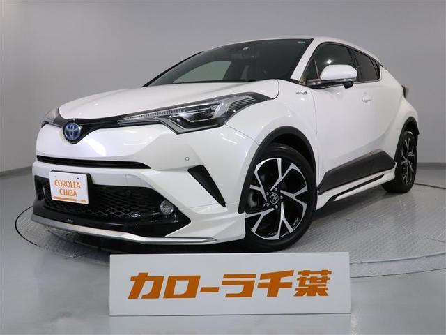 トヨタ HV G ナビ ETC バックモニター 安全装置 LED