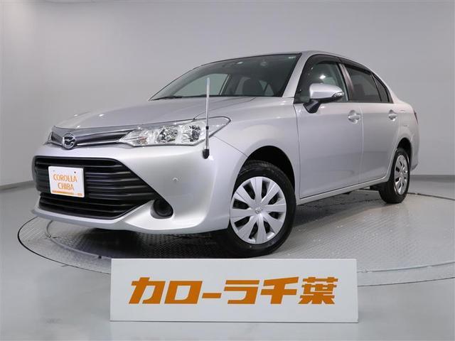 トヨタ 1.5X 4WD 安全装置 ナビ ETC ドライブレコーダー