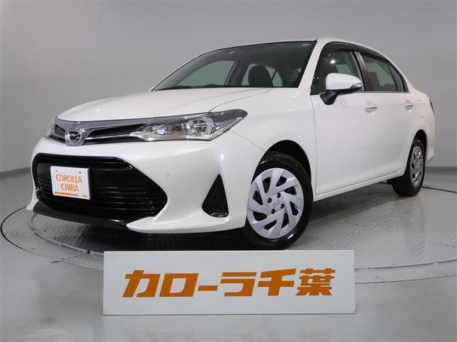 トヨタ 1.5G ナビ バックカメラ 安全装置 スマートキー付