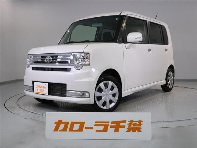 トヨタ カスタム X ナビ  ETC アイドリングストップ機能付
