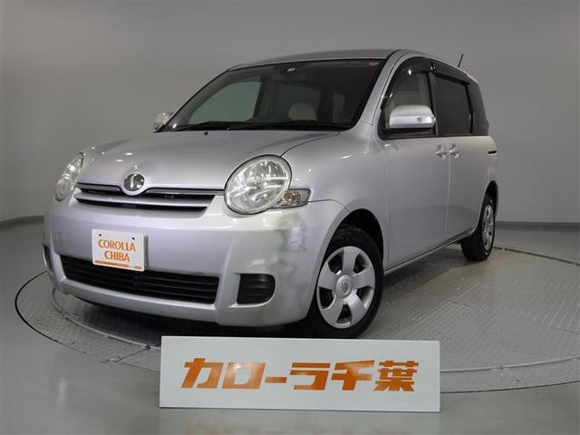 トヨタ シエンタ X ナビ ETC 12カ月無料保証 取扱説明書 ワンオーナー