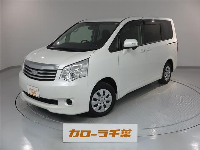 ノア(トヨタ) X スペシャルエディション 中古車画像