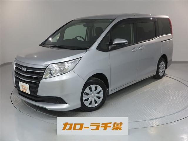 トヨタ X ナビ付