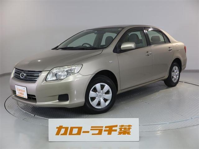 トヨタ 1.5X スペシャルエディション バックモニター