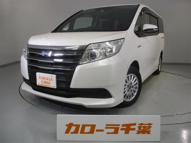 「トヨタ」「ノア」「ミニバン・ワンボックス」「千葉県」の中古車