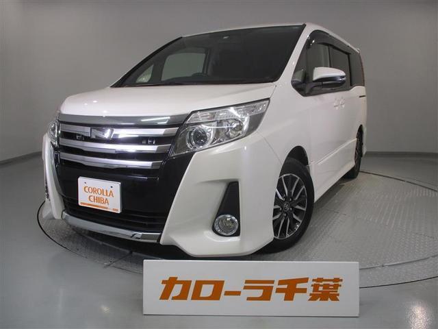 トヨタ Si 7人乗 ナビ DVD 両側電動スライドドア フルエアロ