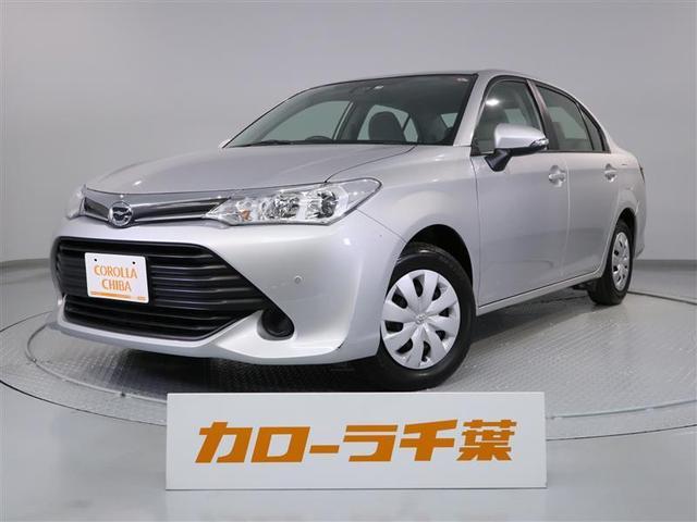トヨタ 1.3X TSS ナビ ワンセグTV バックモニター ETC