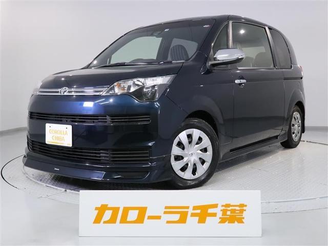 トヨタ 1.5F クイーンII ナビ&TV DVD バックカメラ