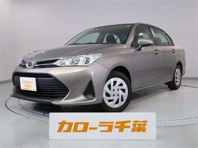 トヨタ 1.5X ナビ&TV ETC バックカメラ TSS 記録簿