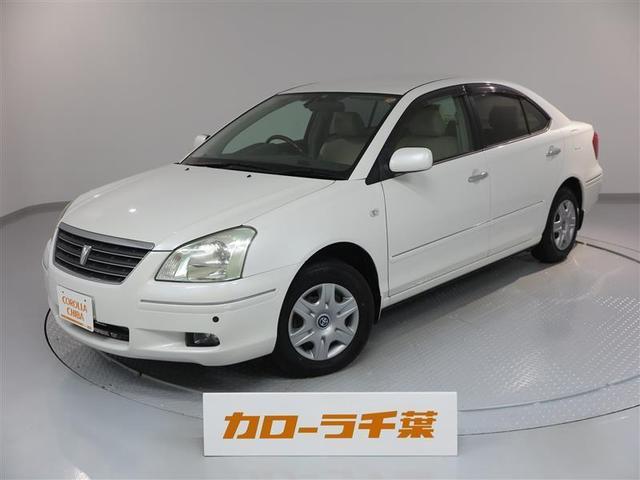 トヨタ 1.8X L プライムセレ