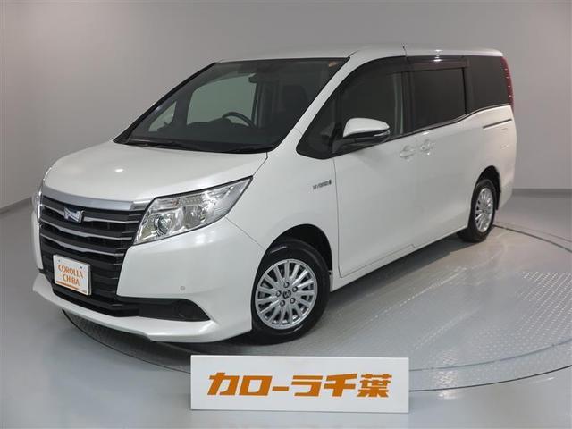 トヨタ ハイブリッドX ナビ バックカメラ ETC付