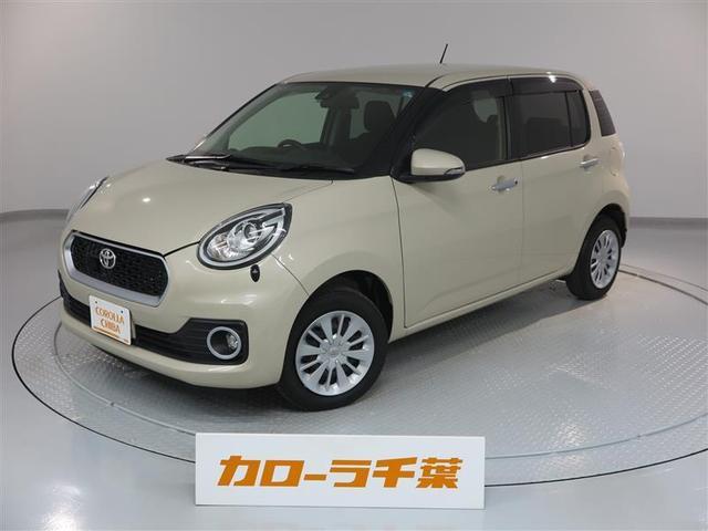 トヨタ モーダ S