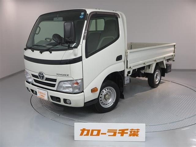 トヨタ 1.25t S JL