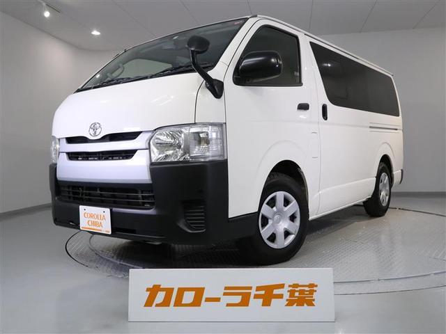 トヨタ DX ナビ・ETC・バックモニター