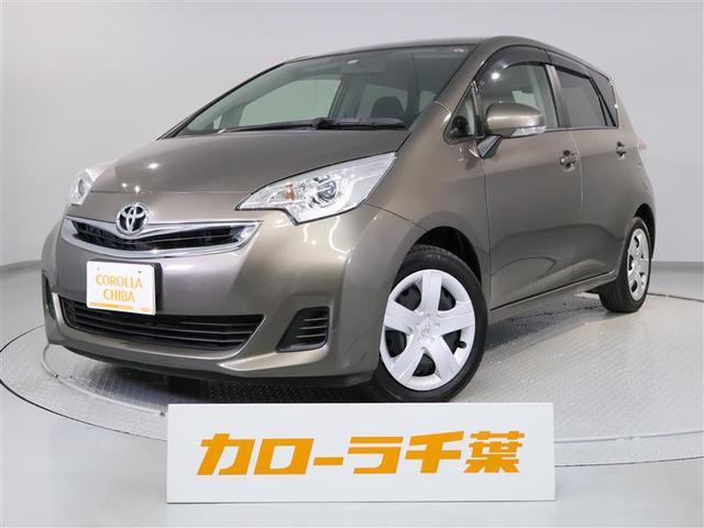 トヨタ 1.5G ワンセグナビゲーション・ETC・バックモニター付