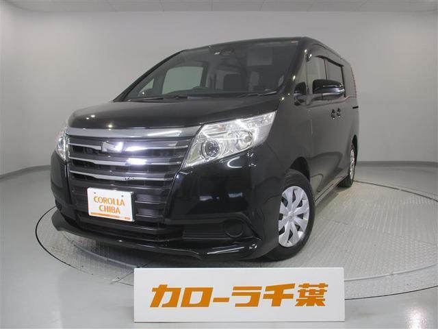 トヨタ X ディライトプラス ナビ・ETC・後席モニター・TSS