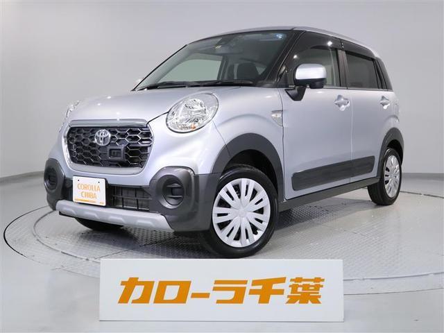トヨタ C X SAII