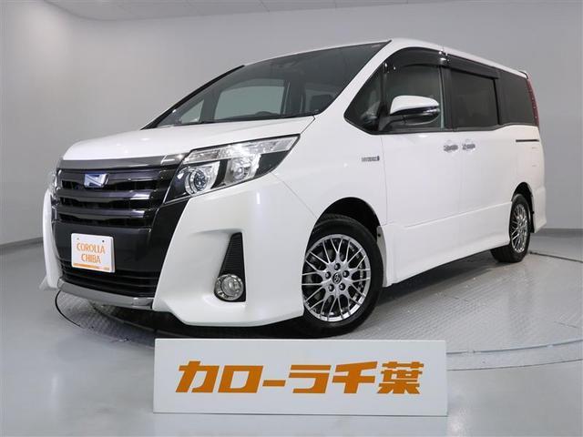 トヨタ ハイブリッドSi ダブルバイビー ナビ・ETC・モニター
