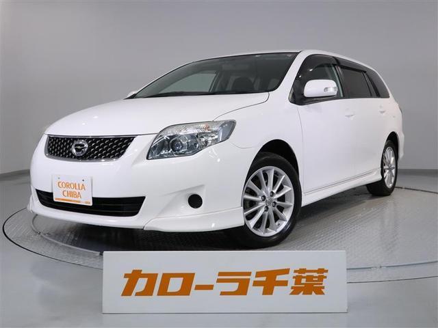 トヨタ 1.5X エアロツアラー ナビ・ETC・オートアラーム