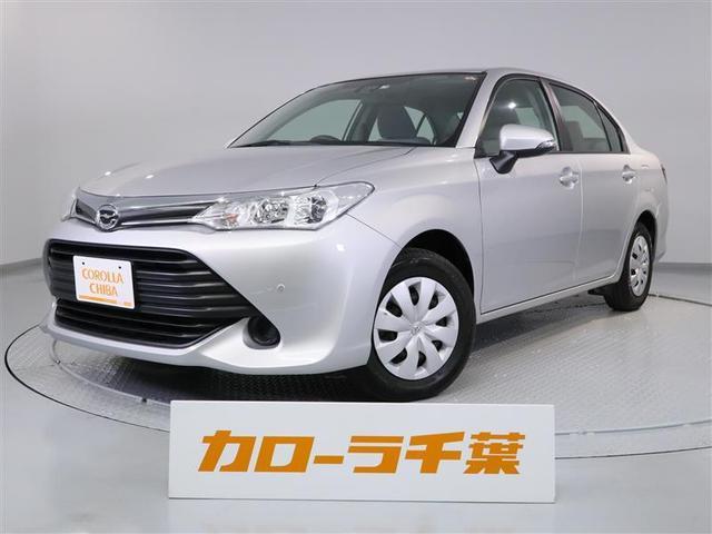 トヨタ 1.3X 安全装置・ワンセグナビ・ETC・バックモニター