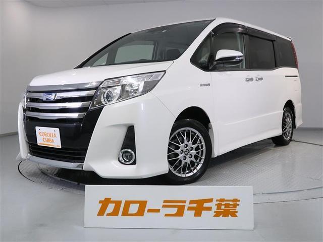 トヨタ ハイブリッドSi セーフティーセンス・ナビ・ETC