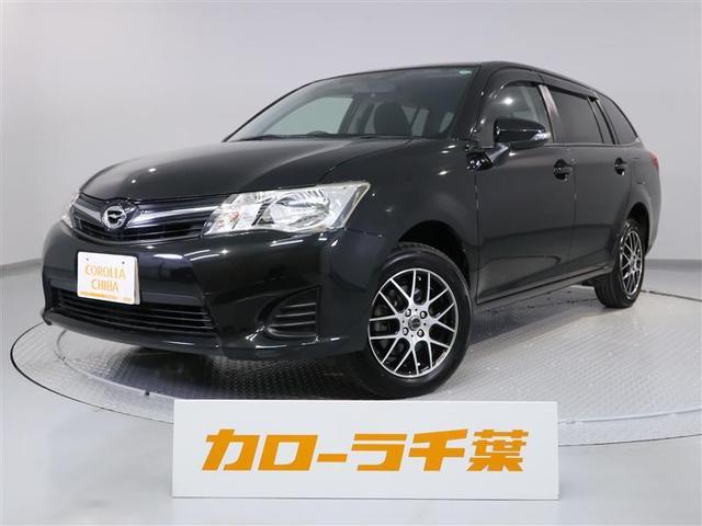 トヨタ 1.5G 4WD ナビゲーション・ETC・バックカメラ